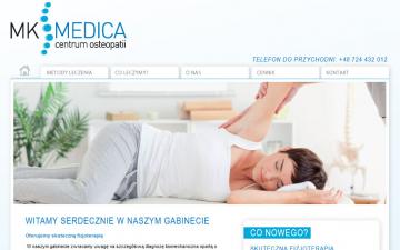 MK Medica